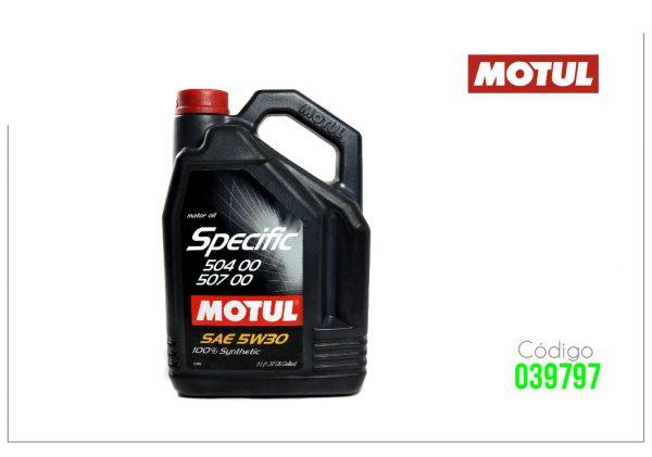 SPECIFIC 50400 507