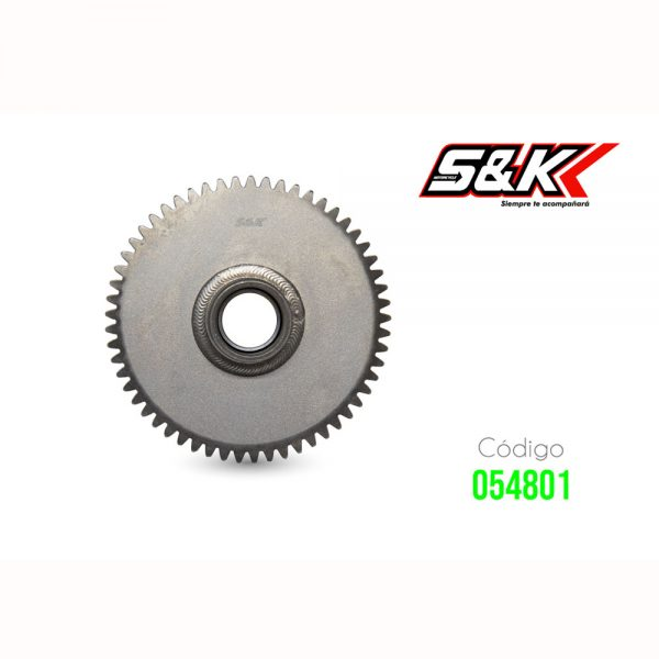 BENDIX ARRANQUE CLUTCH
