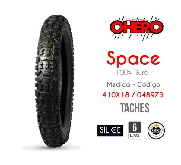 OHERO SPACE