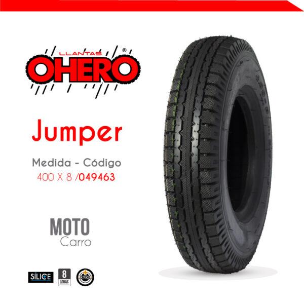 OHERO JUMPER