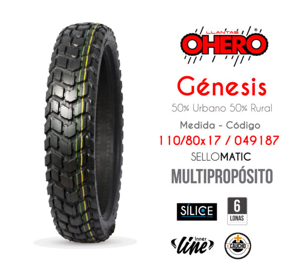 OHERO GENESIS
