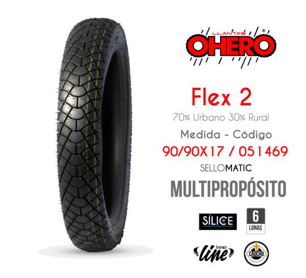 OHERO FLEX 2