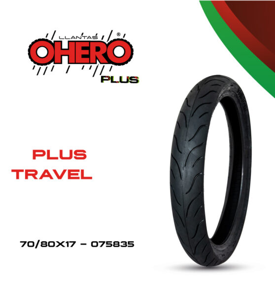 OHERO PLUS – PLUS TRAVEL