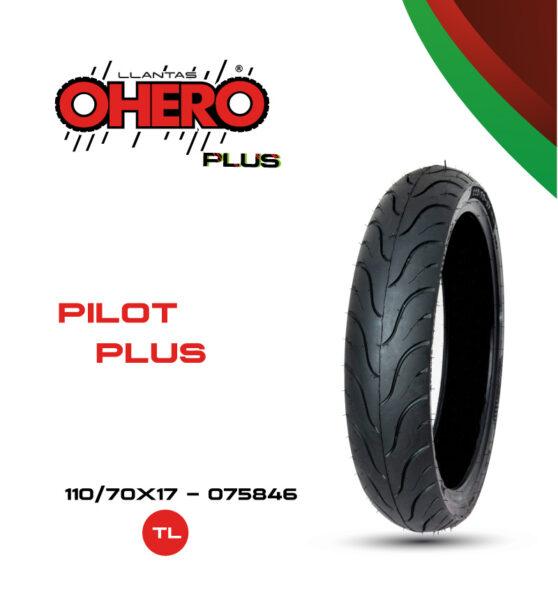 OHERO PLUS – PILOT PLUS